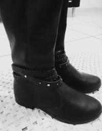 bota preta
