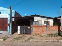 Vende-se casa em nova santa rita( R$50000)