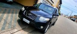 Hyundai santa fé 3.5 2011