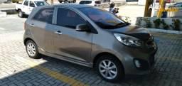 Picanto 2012 - Extra com Teto