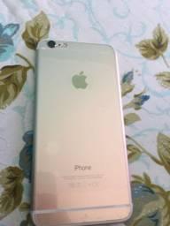 IPhone 6 Plus gold 64 gigas