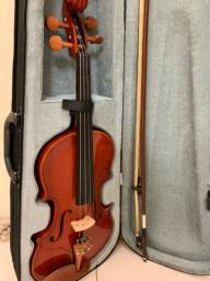 Violino nunca usado Hofma 4/4