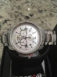 Relógio sector no limits