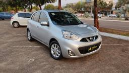 Nissan March 1.6 SV 2015/2015 top