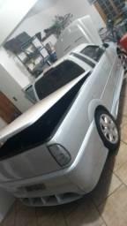 Saveiro vendo ou troco por Civic 45.000 km