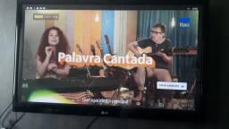 TV LG 51 POLEGADAS + TV BOX