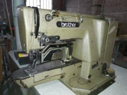 Oportunidade! Máquina de costura industrial (Travete)