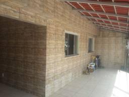 Casa na 34 Psul 2 quartos recem Reformada mais casa de fundos R$ 230.000,00