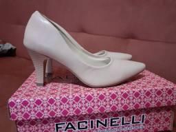 Sapato scarpin 34