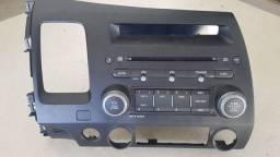 Aparelho de Som original Honda Civic