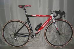 Bicicleta de corrida / estrada