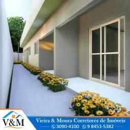 Ref. 542. Casas em Abreu e Lima (rua asfaltada)