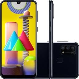 Samsung M31 novo Nacional NF