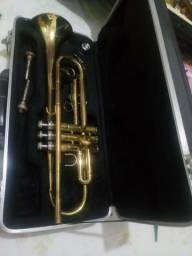 Vendo esse trompete