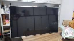 TV Samsung com defeito para reposição de peças