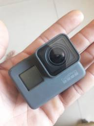Gopro hero 5Black  Barbadinha