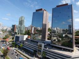 Salvador Trade Center, Sala Comercial 33m², Andar Alto Nascente