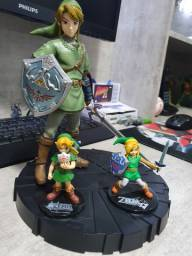 Set Link The Legend of Zelda