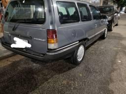 Chevrolet Ipanema 89/90