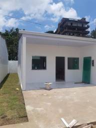 Condomínio Rio Nilo///Em Flores// casas com 2 quartos///A 1 min da Max Teixeira