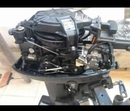 Motor de popa 15hp