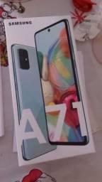 Samsung Galaxy A71 128GB Novo