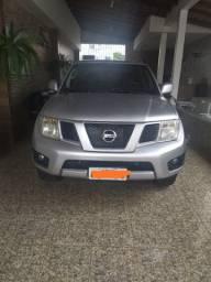 Nissan Frontier S 4x4 - 2014