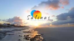 Apto Salinas Park Resort - Período disponível de 08 ao dia 15/11/20