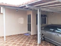 Viva Urbano Imóveis - Casa no Jardim Vila Rica/Tiradentes - CA00035