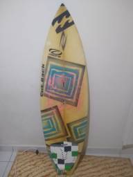 Prancha de surf 5'7