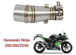 Vendo link piper ninja 250/300 z300