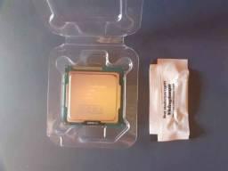 Processador I5 3570 3.40GHZ / 3.80GHZ Turbo. 6MB Cache. Terceira Geração, Socket 1155