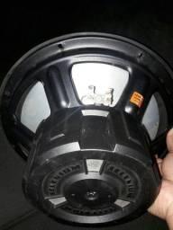 "Auto falante selenium 12"" 500watts sub woofer"