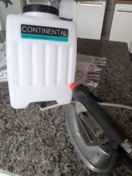 Ferro industrial continental