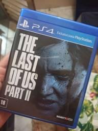 The Last of Us 2 - Passo cartão
