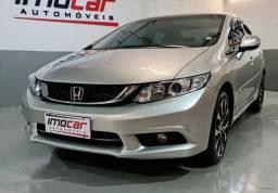 Honda- Civic LXR