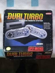 Controle Super Nintendo wireless