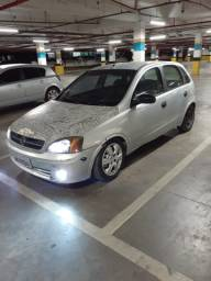 Corsa Hatch Joy 1.0 Flex SEM PAPINHO