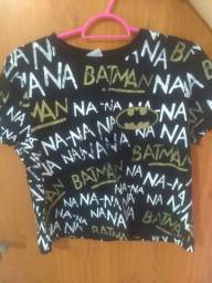 Blusa Batman