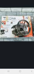 Volante Thrustmaster T 500 RS ,PC,Ps3, Ps4 e PS5.