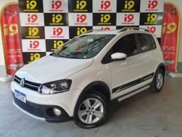 Volkswagen Crossfox 2011 1.6