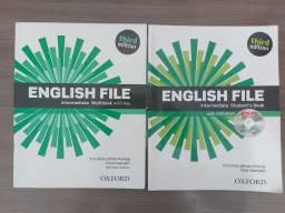 English File- Intermediate