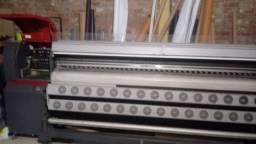 Impressora Prismajet S320-4C