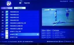 Tv SMART LG OU SAMSUNG? Assista tv via internet