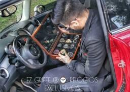 TOP $ Da OLX ® (Invicta Diesel Nixon Casio Rolex Tag Heuer Armani Tissot Michael Kors)