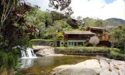 Casa (Condomínio da Cachoeira), Araras, Petrópolis