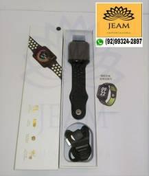Smartwatch Bracelet lnteligente F8 Relógio lnteligente