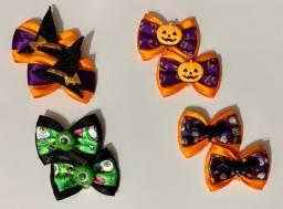 Kit halloween banho e tosa - informações no anúncio - frete grátis