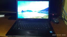 Notebook Samsung NP370E4K