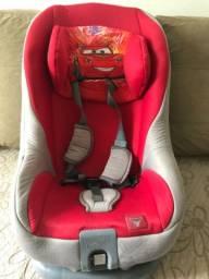 Cadeirinha de criança para carro 25 kilos, nova!!!!